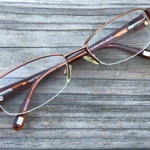 Nine West Eyeglasses Frame JDT 130 51[]16 plastic/